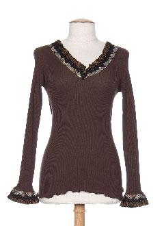 Produit-T-shirts / Tops-Femme-ARTI MAGLIA