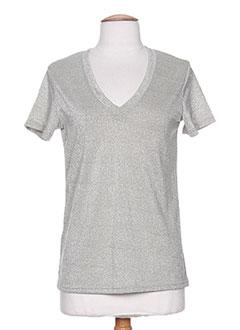 Produit-T-shirts / Tops-Femme-LM LULU
