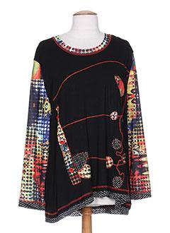Produit-T-shirts / Tops-Femme-PURPLEROSE
