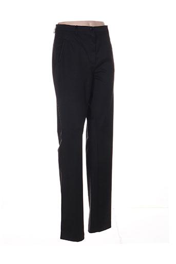 impaqt pantalons femme de couleur gris