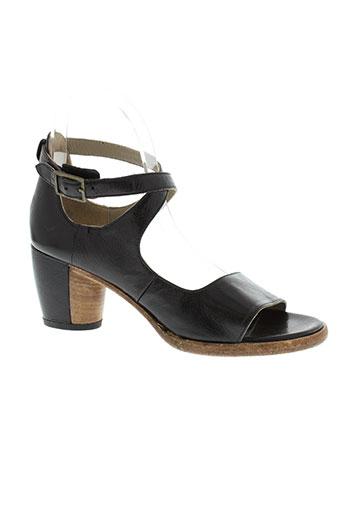 alberto fermani chaussures femme de couleur noir