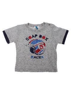 Produit-T-shirts / Tops-Garçon-ABSORBA