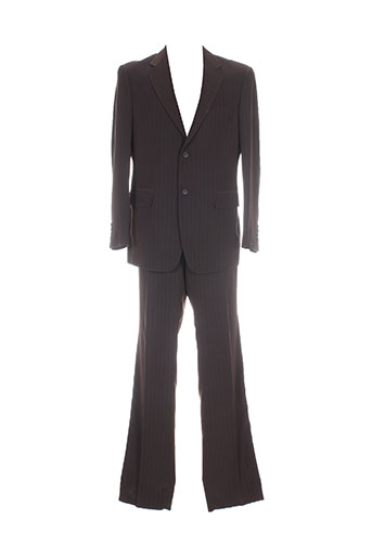barberini costumes homme de couleur marron