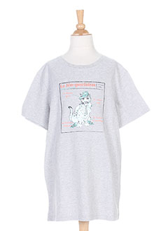 Produit-T-shirts-Fille-CYRILLUS