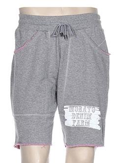 Produit-Shorts / Bermudas-Homme-ANTONY MORATO
