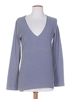 Produit-T-shirts / Tops-Femme-ROXY GIRL