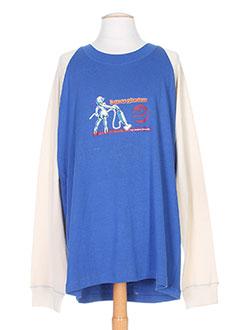 Produit-T-shirts / Tops-Homme-KANA BEACH