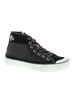 Produit-Chaussures-Fille-PEPE JEANS
