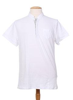 Produit-T-shirts-Homme-LA SQUADRA