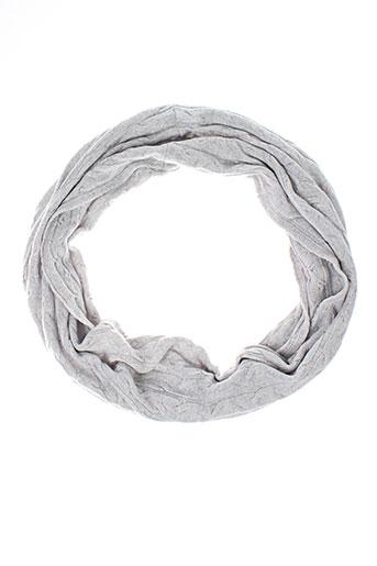 viriato accessoires femme de couleur gris
