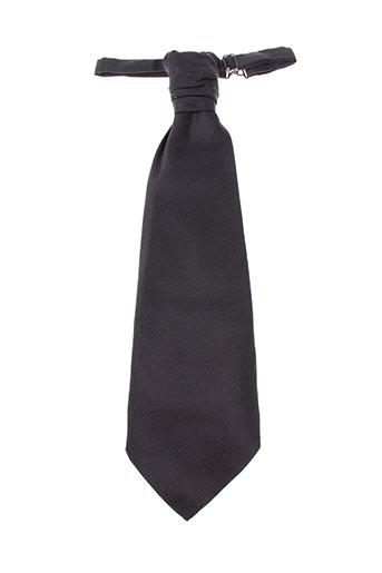 Cravate gris SMART pour homme