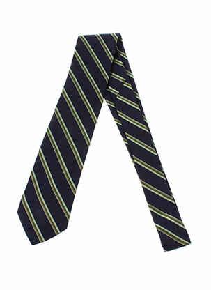 Cravate vert BREUER pour homme