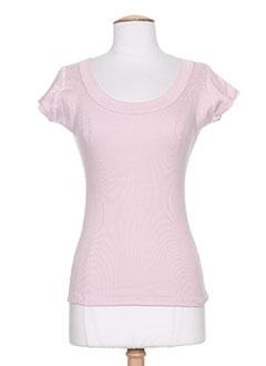 Produit-T-shirts-Femme-CHANDAIL EXPRESS