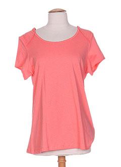 Produit-T-shirts / Tops-Femme-RINGELLA
