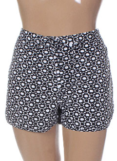 Produit-Shorts / Bermudas-Femme-ROSA FAIA