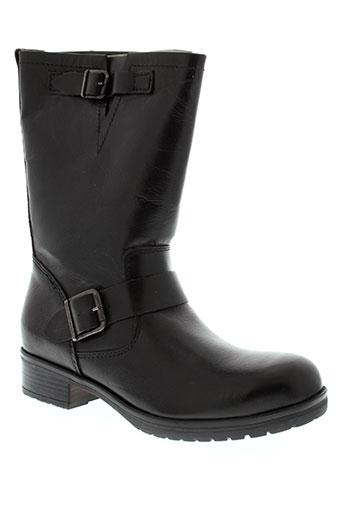firenze chaussures femme de couleur noir