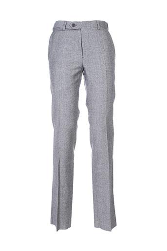 facis pantalons femme de couleur gris