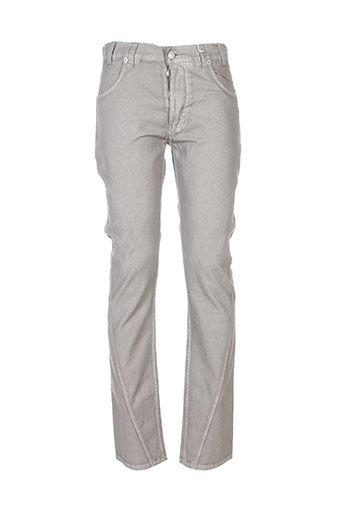 kenzo pantalons homme de couleur vert