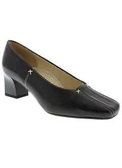 Produit-Chaussures-Femme-ANNE FLAVIE