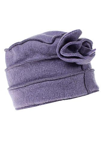 sah family accessoires femme de couleur violet