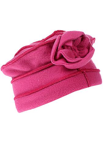 sah family accessoires femme de couleur rose