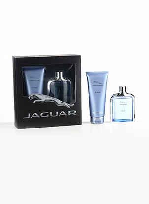 Parfum bleu JAGUAR pour homme