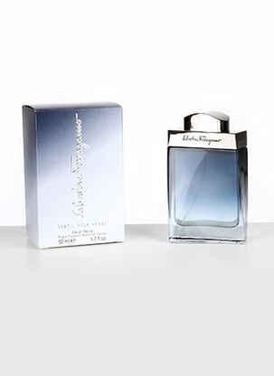 Parfum bleu SALVATORE FERRAGAMO pour homme