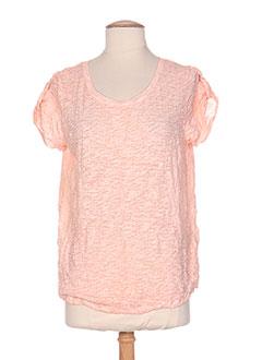Produit-T-shirts / Tops-Femme-STREET ONE