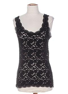 Produit-T-shirts / Tops-Femme-MARC CAIN