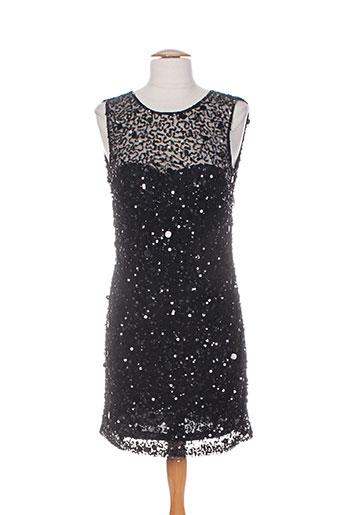 rubyray robes femme de couleur noir