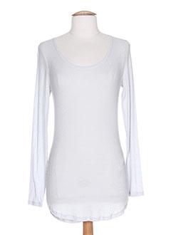 Produit-T-shirts / Tops-Femme-CLOSED