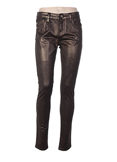 Produit-Pantalons-Femme-GOLD ON THE ROCKS