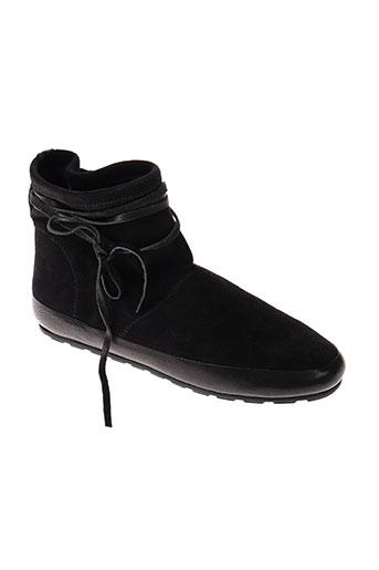 isabel marant chaussures femme de couleur noir