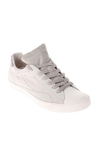 0-105 chaussures femme de couleur gris