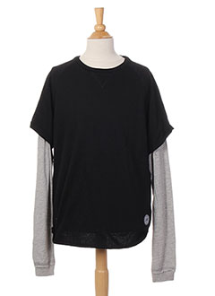 Produit-T-shirts / Tops-Garçon-SIXTH JUNE