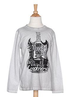 Produit-T-shirts / Tops-Garçon-PEPE JEANS