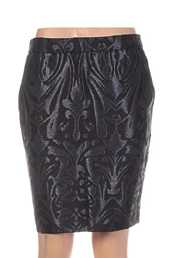 Jupe courte noir MEXX pour femme