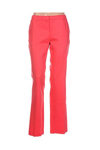 Pantalon casual rouge MEXX pour femme