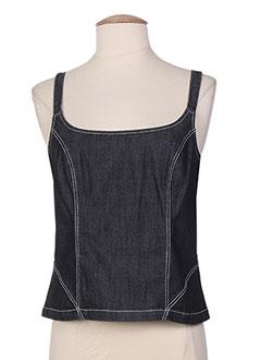 Produit-T-shirts / Tops-Femme-BRUNO SAINT HILAIRE