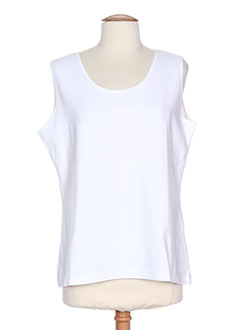 Produit-T-shirts / Tops-Femme-MARY WEST