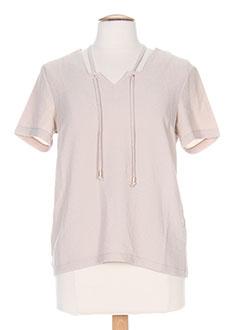 Produit-T-shirts / Tops-Femme-ONLY