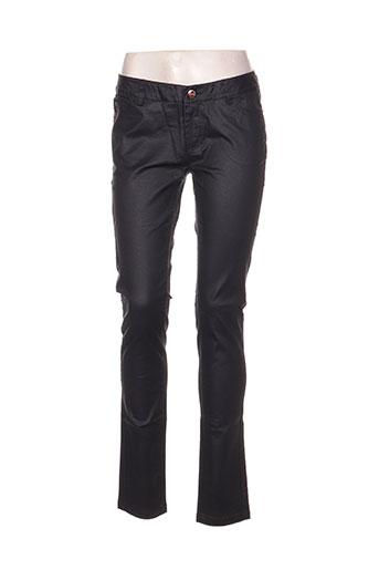 only pantalons femme de couleur gris