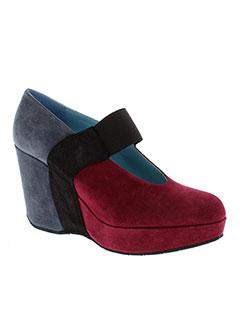Produit-Chaussures-Femme-THIERRY RABOTIN