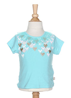 Produit-T-shirts / Tops-Fille-BILLIEBLUSH