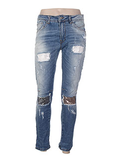 Produit-Jeans-Femme-FASHION SQUARE