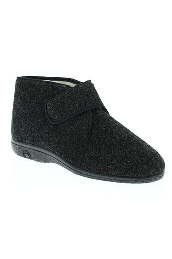 florett chaussures homme de couleur gris