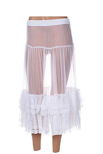 myrine EFFI_CHAR_1 me jupes femme de couleur blanc