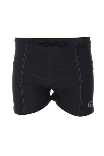 lagon bleu maillots de bain homme de couleur noir