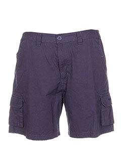 Produit-Shorts / Bermudas-Homme-OAKS VALLEY