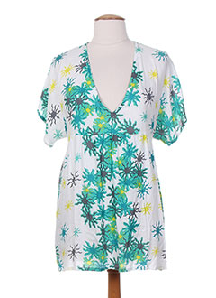 Produit-T-shirts / Tops-Femme-BAMBOO'S